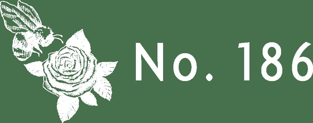 No 186 Gin