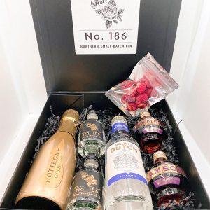 Gin Spritz Cocktail Gift box