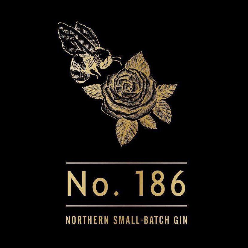 No.186 Gin